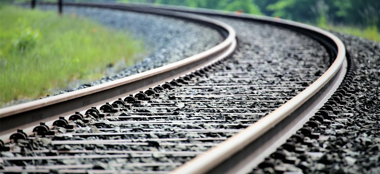 Schienengleise
